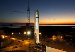 Дело: Южмаш будет поставлять детали для американских ракет