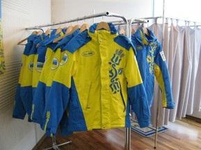 В Канаде со склада украли олимпийскую форму сборных Украины и России
