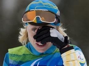 Паралімпіада-2010: Українка здобуває срібло
