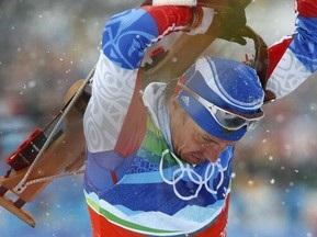 Контіолахті 2010: Черезов був кращим у спринті