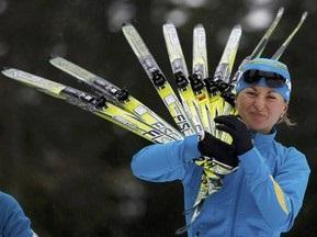 Контиолахти 2010: Валя Семеренко - четвертая в спринте
