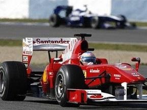 Гран-при Бахрейна: Алонсо возглавил протокол субботних свободных заездов