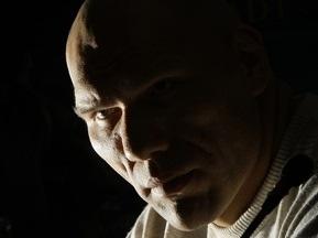 Валуєв: Нехай Кличко назве мене боягузом в обличчя