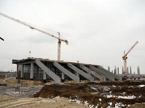 Кабмін виділив 1,1 мільярда гривень на підготовку до Євро-2012