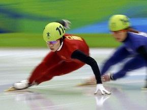 Китайскую спортсменку отчитали за непатриотизм