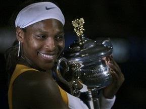 Рейтинг WTA: Лидеры демонстрируют стабильность