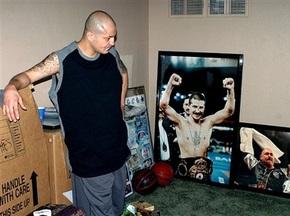 Джонни Тапиа победоносно вернулся в ринг
