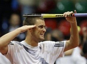 Россия пробилась в четвертьфинал Кубка Дэвиса