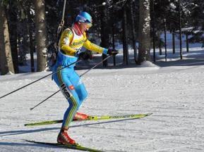 Биатлон: Украина берет золото на ЧЕ среди юниоров