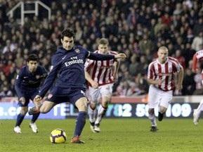 АПЛ: Арсенал и МЮ побеждают соперников