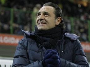 Тренер Фиорентины должен сменить Липпи после ЧМ-2010