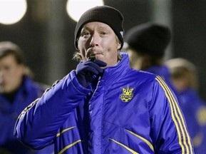 Вне игры: Михайличенко раскритиковал главу FIFA