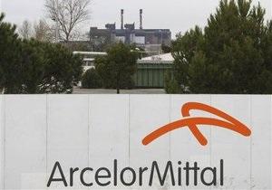 Arcelor Mittal Кривой Рог вышел в убыток против прибыли в 4,6 млрд грн годом ранее