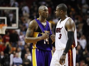 NBA: Маямі мстить Лейкерс