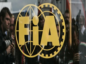 FIA опублікувала список учасників сезону-2010