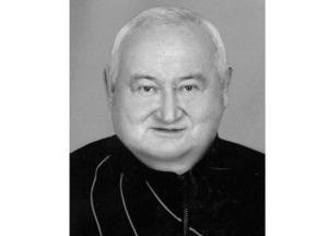 Помер легендарний гравець Дніпра