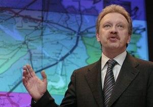 Кабмин уволил главу Нафтогаза Дубину