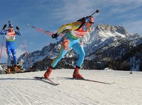 Биатлон: Украинец завоевывает серебро на Чемпионате Европы