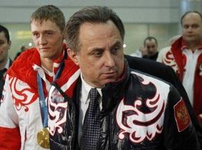 Міністр спорту Росії готовий піти у відставку