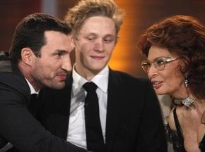 Володимир Кличко став героєм німецького телешоу