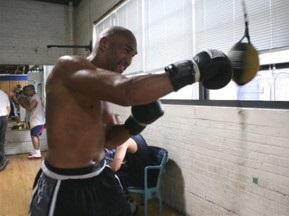 Пуэрториканский боксер изъявил желание сразиться с Виталием Кличко
