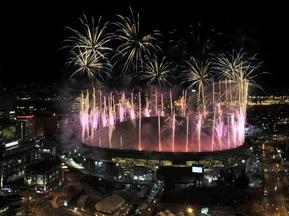 Ванкувер-2010: Итоги последнего дня Олимпиады