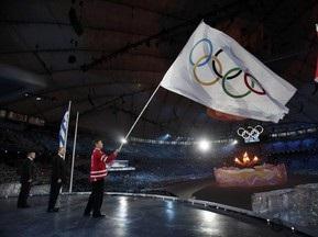 XXI Олимпийские Игры закрыты