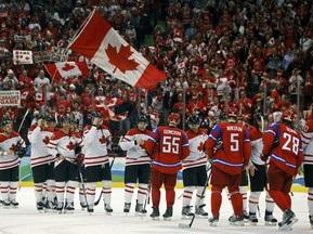 Захисник Канади: Потрібно почати зустріч агресивно