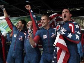 США побили рекорд по количеству завоеванных медалей
