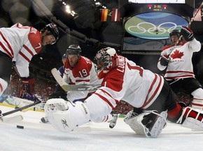 Финал хоккейного турнира Олимпиады дороже финала Кубка Стэнли