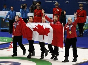 Сборная Канады бьет рекорды Зимних Игр