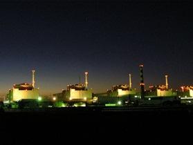 На Запорожской АЭС отключили четвертый энергоблок от сети