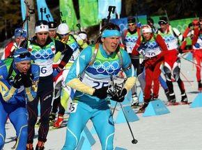 Ванкувер-2010: Анонс пятнадцатого дня Олимпиады