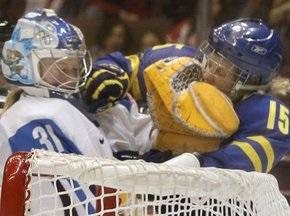 Хоккей: Шведки подарили финкам Олимпийскую бронзу