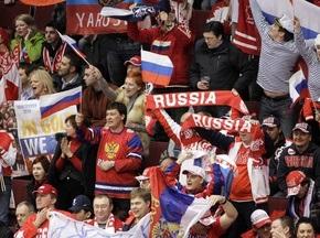 Канада vs Росія. Битва поглядів
