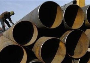 Компания Пинчука стала поставщиком труб для крупнейшей в мире нефтяной компании
