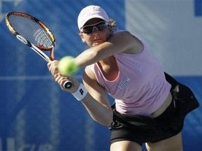 Акапулько WTA: Корытцева покидает турнир