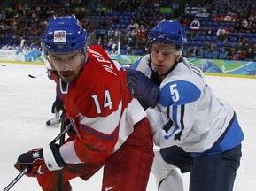 Хоккей: Расчетливые финны выходят в полуфинал