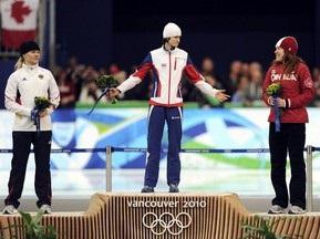 Конькобежный спорт: Сабликова добыла золото