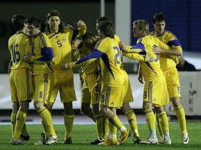 Алжир проміняв збірну України на Ірландію