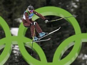 МакАйвор стає першою Олімпійською чемпіонкою в скі-кросі