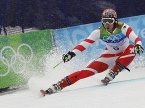 Гірські лижі: Карло Янка стає першим в гігантському слаломі