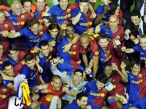Bigmir)Спорт представляє матч Штутгарт vs Барселона