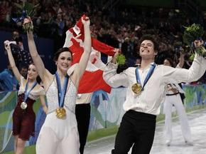 Ванкувер-2010. Підсумки одинадцятого дня Олімпіади