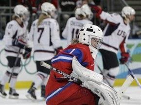 Хоккей: Россиянки по буллитам проиграли борьбу за пятое место