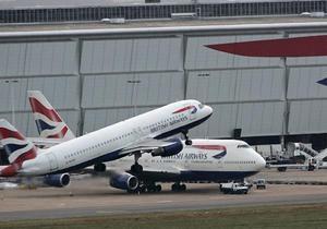 Бортпроводники British Airways намерены провести забастовку