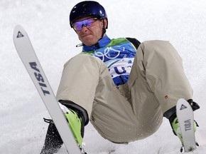 Украинцы не смогли квалифицироваться в финал в лыжной акробатике