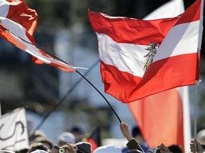 Прыжки с трамплина: Австрийская сборная лидирует после первого раунда