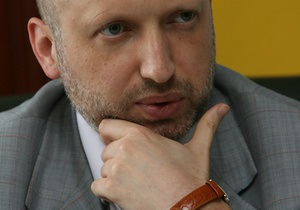 Конфликт вокруг Укртелекома: Турчинов отстранил замминистра транспорта