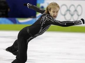 Плющенко опротестує результати змагань з фігурного катання